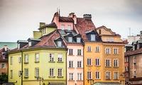 50 мест для покупки недвижимости за рубежом. Варшава: жилье в польской столице