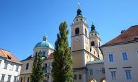 Загородная жизнь в Восточной Европе