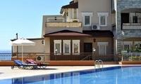 Личный опыт: турецкая квартира российских пенсионеров. Анталья
