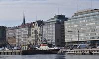 Названы лучшие города Европы для ведения бизнеса