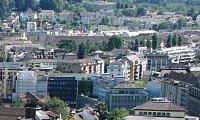 В Швейцарии устроили распродажу недвижимости, а во Франции повысили налоги. Дайджест Prian.ru с 5 по 11 октября