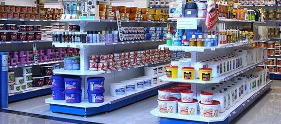 Магазин в Барселоне, Испания, 6982 м2 - фото 1