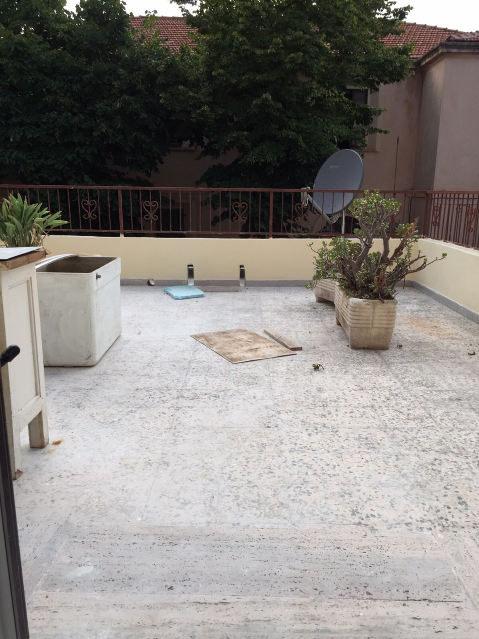 Апартаменты в Тропее, Италия, 65 м2 - фото 1
