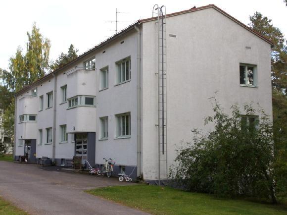 Квартира в Иматре, Финляндия, 55 м2 - фото 1
