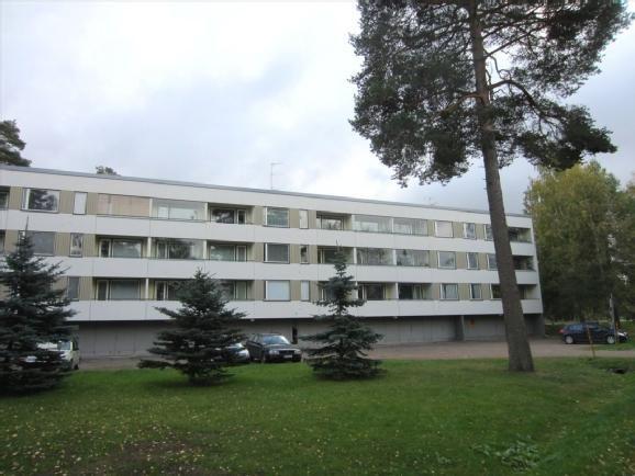 Квартира в Иматре, Финляндия, 43.5 м2 - фото 1