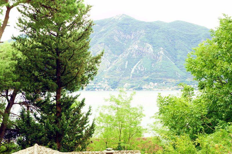 Земля в Ораховаце, Черногория, 5450 м2 - фото 1
