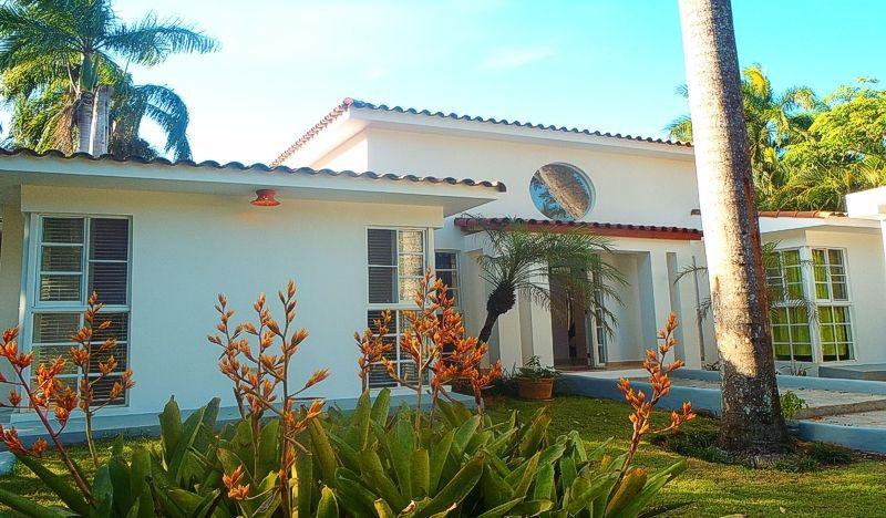 Вилла в Кабарете, Доминиканская Республика, 163 м2 - фото 1