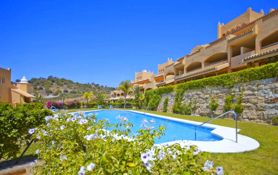 Продажа домов в Испании: купить, продать дом –