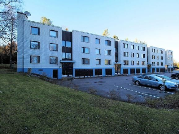 Квартира в Иматре, Финляндия, 55.5 м2 - фото 1