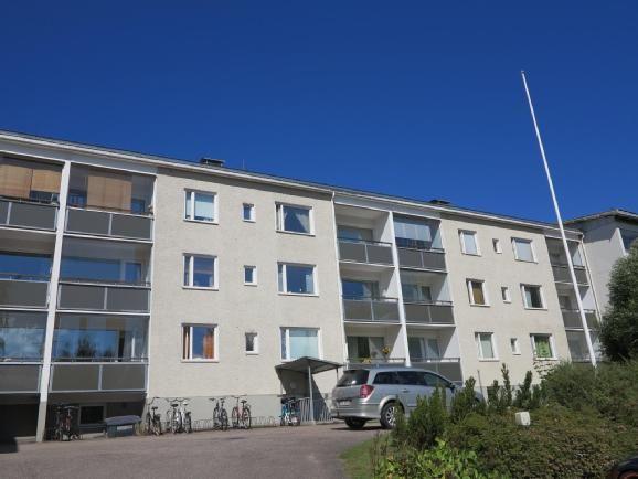Квартира в Иматре, Финляндия, 42 м2 - фото 1