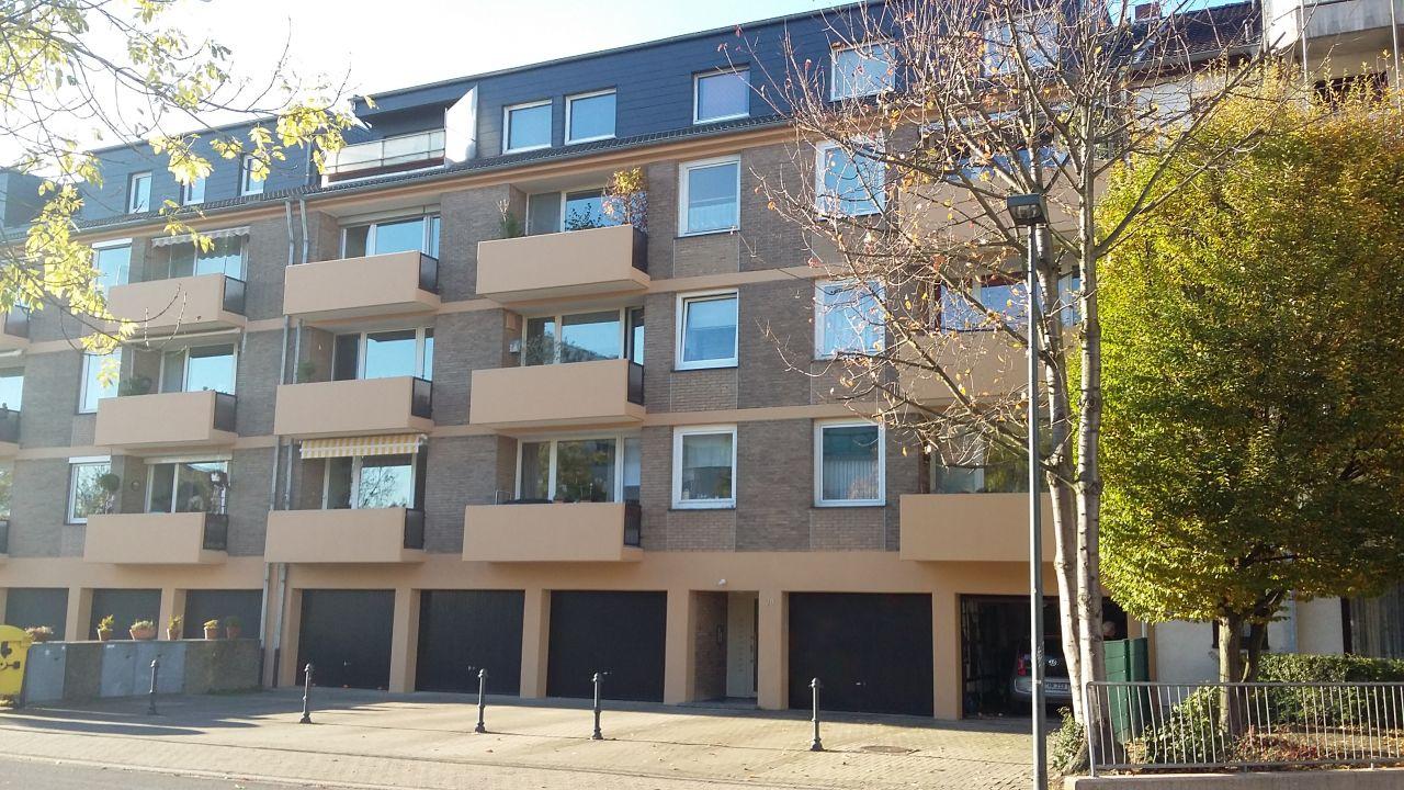 Квартира в Дюссельдорфе, Германия, 26 м2 - фото 1