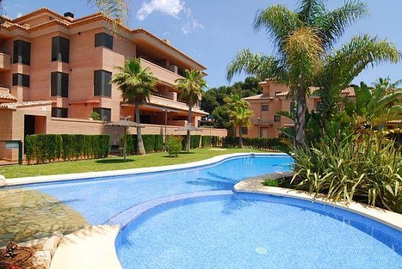 Апартаменты на Коста-Бланка, Испания, 165 м2 - фото 1