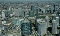 За последние шесть лет китайцы вложили в зарубежную недвижимость $33,7 млрд