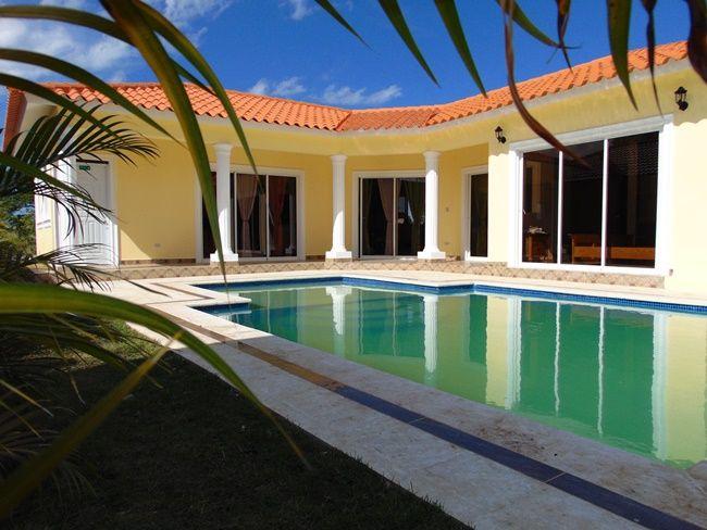 Вилла в Сосуа, Доминиканская Республика, 505 м2 - фото 2