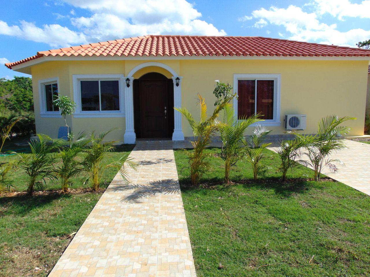 Вилла в Сосуа, Доминиканская Республика, 505 м2 - фото 9