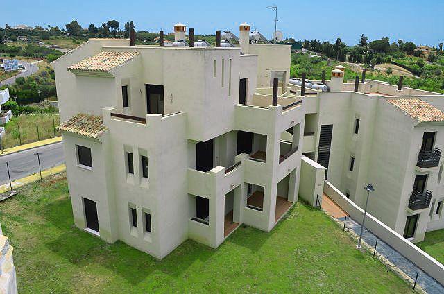 Апартаменты на Коста-дель-Соль, Испания, 102 м2 - фото 1