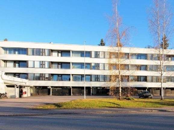 Квартира в Иматре, Финляндия, 56 м2 - фото 1