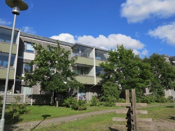Квартира в Иматре, Финляндия, 75.5 м2 - фото 1