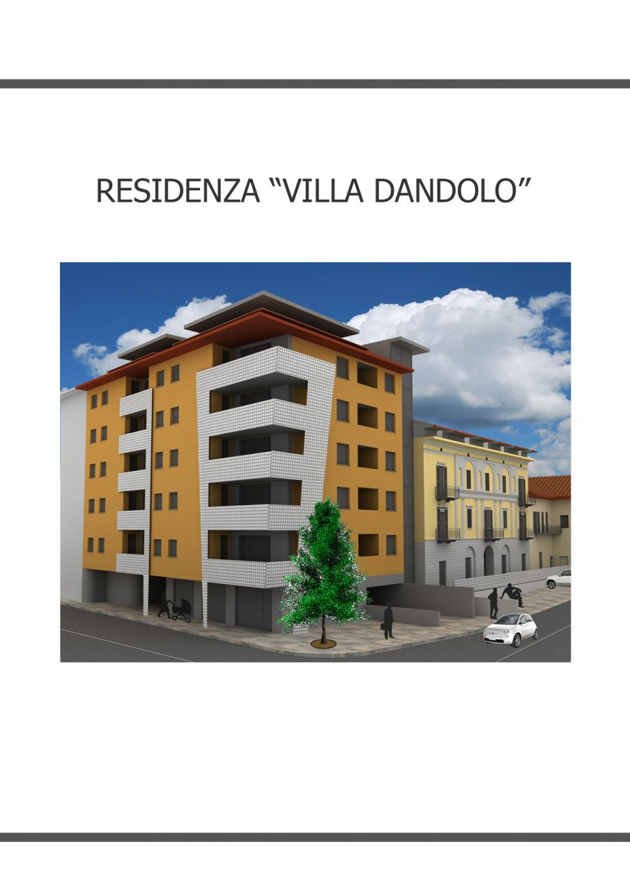 Квартира в Варесе, Италия, 96.07 м2 - фото 1
