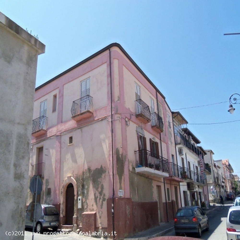 Апартаменты в Вибо Валентии, Италия, 180 м2 - фото 1