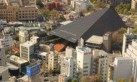 Токио привлекает все больше инвестиций