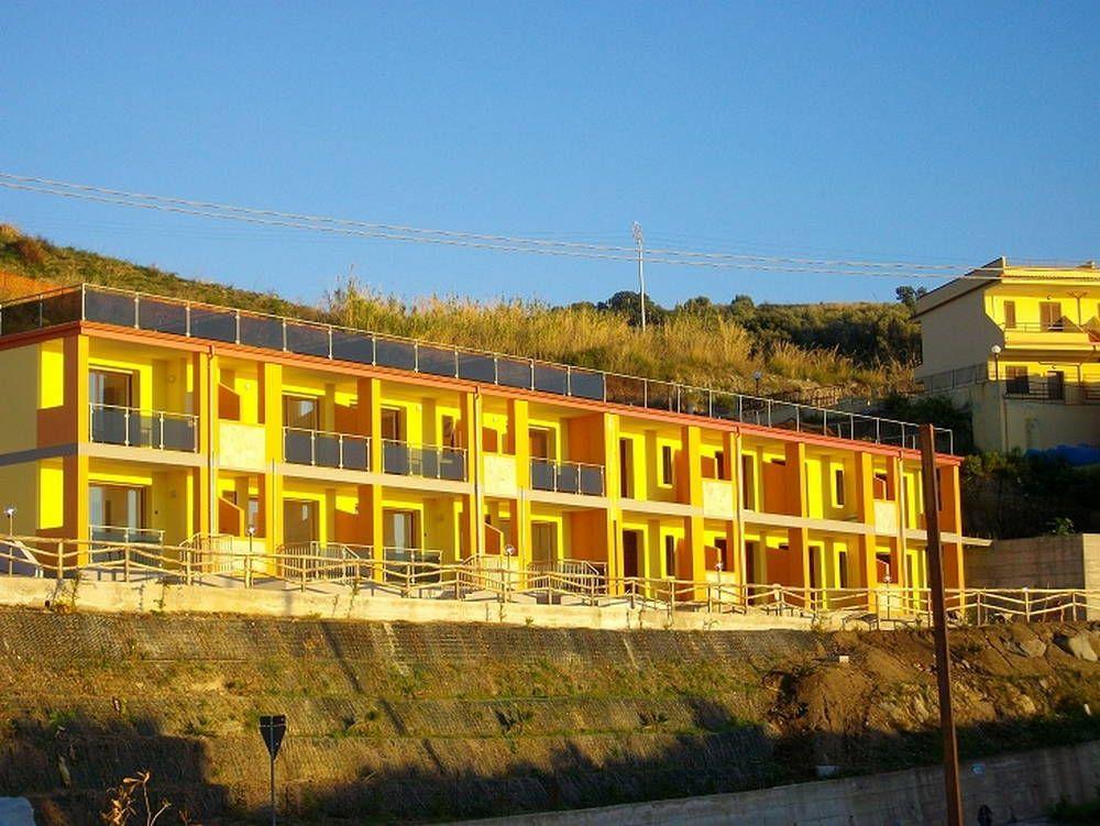 Апартаменты в Тропее, Италия, 51 м2 - фото 1