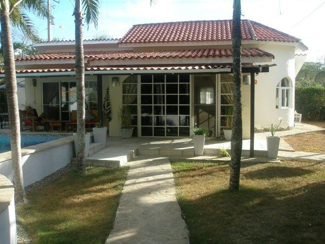 Дом в Сосуа, Доминиканская Республика, 750 м2 - фото 1
