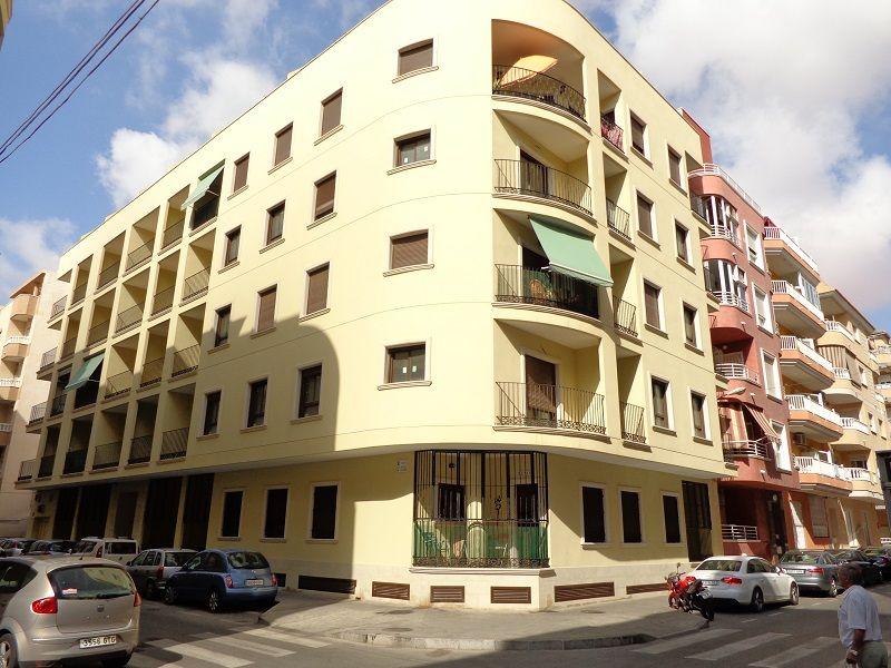 Квартиры от испании банков