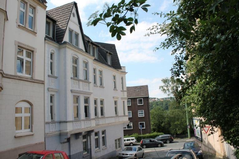 Доходный дом в Хагене, Германия, 1154 м2 - фото 1