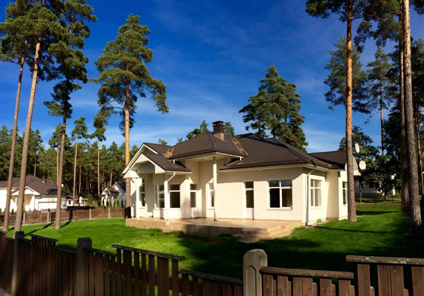 Коттедж в Риге, Латвия, 323 м2 - фото 1