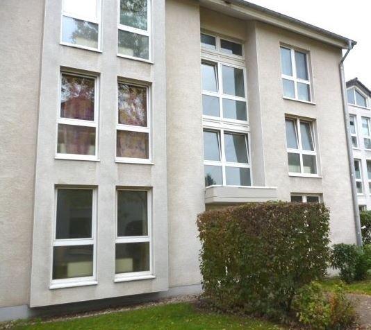 Квартира в Дюссельдорфе, Германия, 23 м2 - фото 1