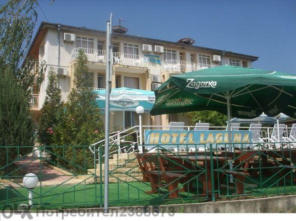 Отель, гостиница в Бяле, Болгария, 736 м2 - фото 1