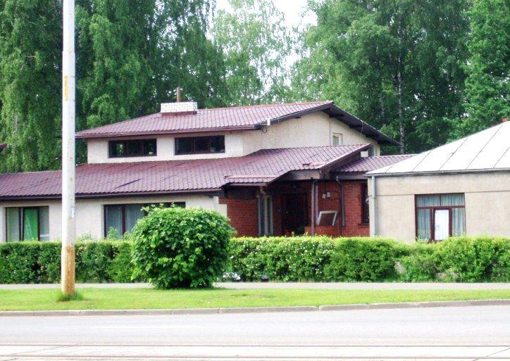 Доходный дом в Риге, Латвия, 543 м2 - фото 1