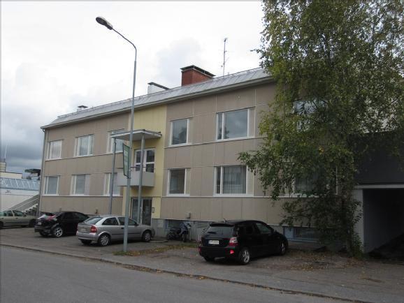 Квартира в Иматре, Финляндия, 33.4 м2 - фото 1