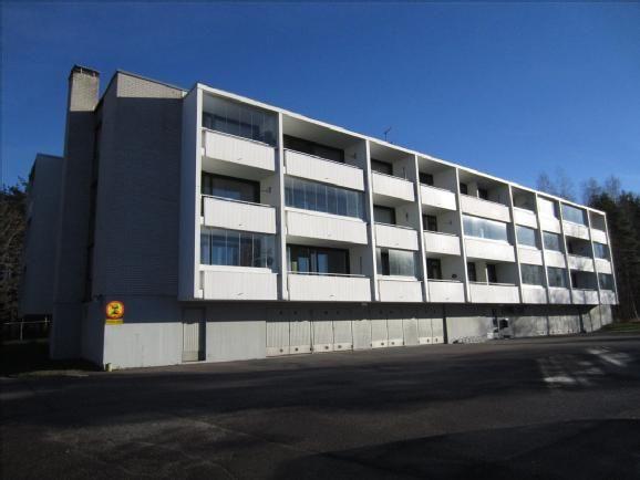 Квартира в Иматре, Финляндия, 44.5 м2 - фото 1