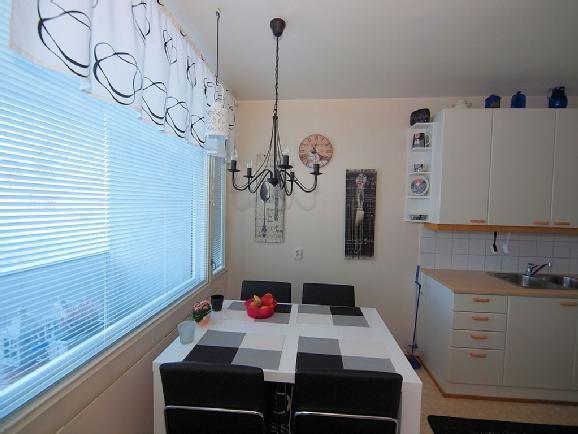 Квартира в Иматре, Финляндия, 65 м2 - фото 2