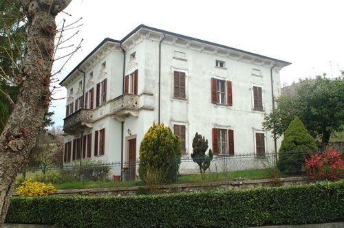 Вилла в Эмилия-Романья, Италия, 560 м2 - фото 1