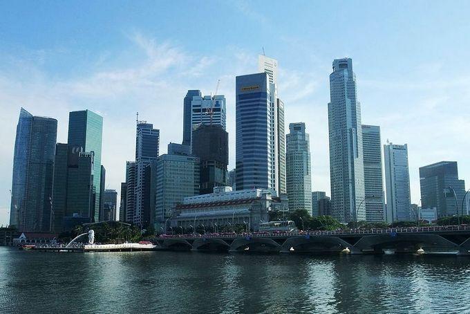 можно ли купить недвижимость в сингапуре