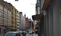 Швеция: приветствуются инвесторы, покупающие особняки