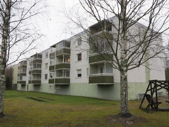 Квартира в Иматре, Финляндия, 73 м2 - фото 1