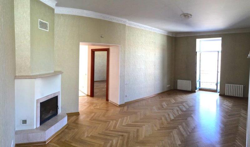 Квартира в Риге, Латвия, 94.1 м2 - фото 1