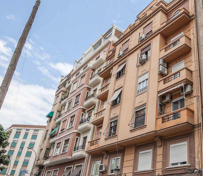Купить квартиры в испании в валенсии
