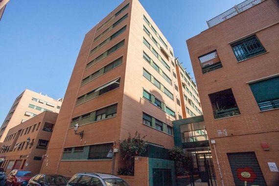 Апартаменты в Валенсии, Испания, 75 м2 - фото 1
