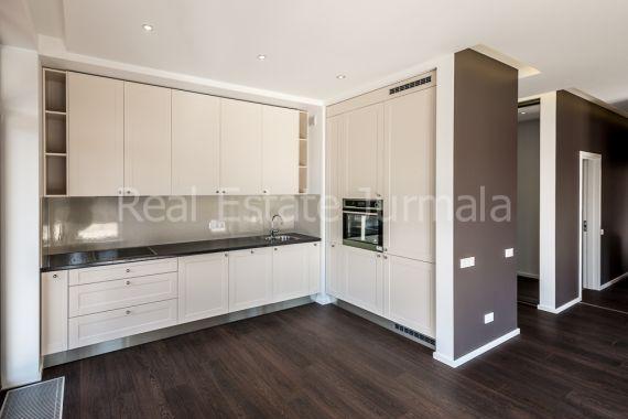 Апартаменты в Юрмале, Латвия, 78.8 м2 - фото 1