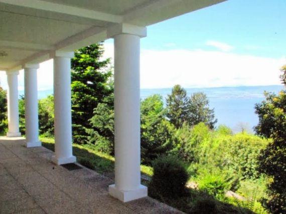 Вилла у Женевского Озера, Франция - фото 1