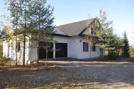 Коттедж в Иматре, Финляндия, 1.1 Га - фото 1