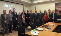 Prian.ru совместно с посольством Испании провел деловую встречу для риэлторов