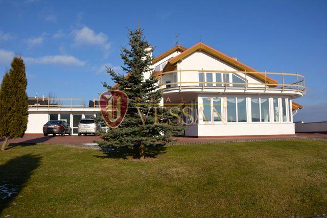 Дом Псары, Чехия - фото 1