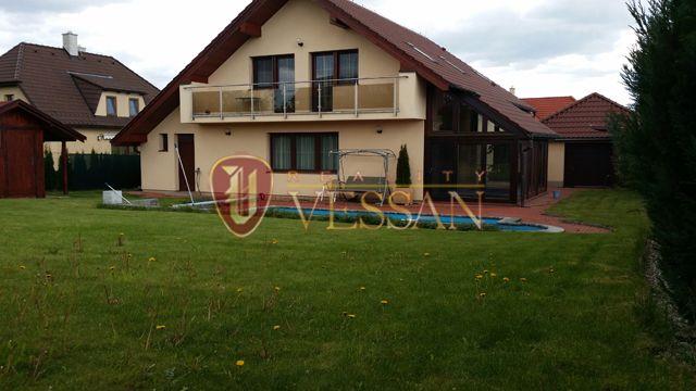 Дом Орех, Чехия - фото 1