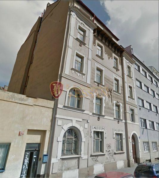 Дом в Праге, Чехия, 11052 м2 - фото 1